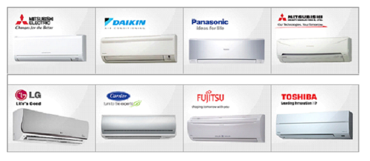 Popular Air Conditioner Brand In Singapore Mastercool
